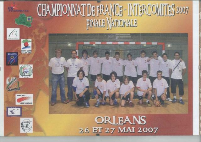 ICM 2007