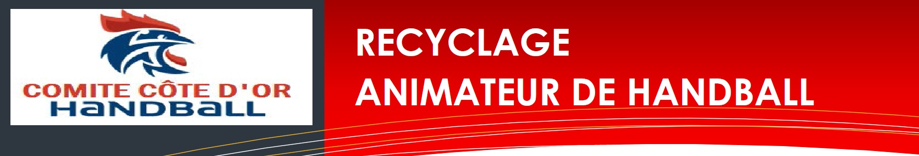 Recyclage animateur hb