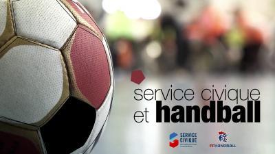 Service civique image